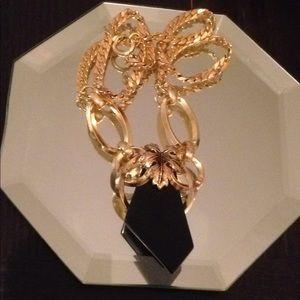 Gorgeous Art Deco Necklace